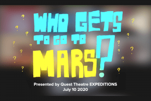 02 EXPEDITIONS MARS