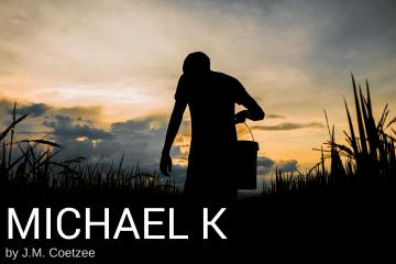 Michael K promo image