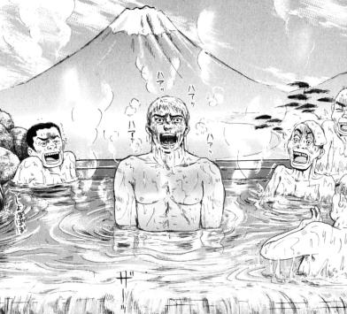 『テルマエ・ロマエ』あらすじ 古代ローマの浴場設計師が現代日本にタイムスリップ