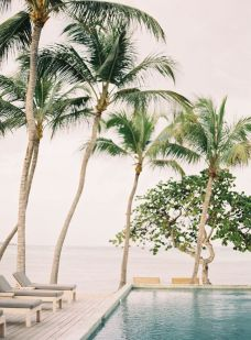 Jen Huang, St Bart's Destination Wedding