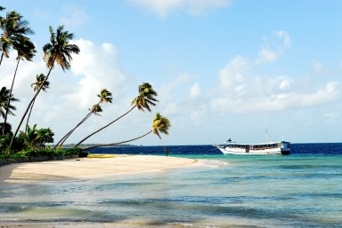 Wakatobi National Park - Indonesia
