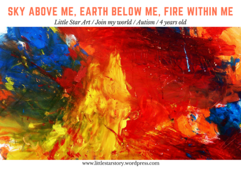 Fire Within Me
