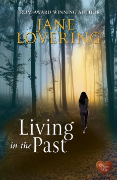 Living in the Past, Romantic Fantasy winner