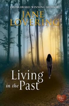 Living in the Past, Romantic Fantasy winner