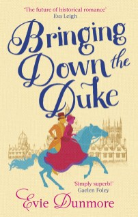 Bringing Down the Duke pb