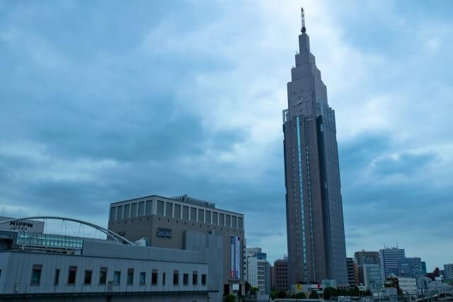 ドコモタワー
