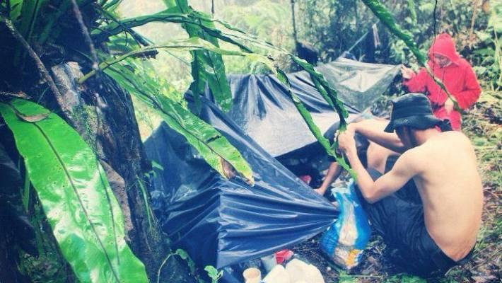 Sumbu Pendek di Medan Operasi