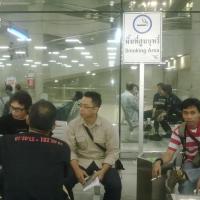 Ketika Basecamp Mulai Bergeser ke Bangkok