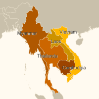 Blusukan di Indochina