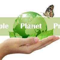 CSR : Profit , Planet and People