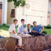 Potret Kehidupan Mahasiswa Tahun 90'an