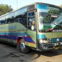 Melakoni Tour Sumatera dengan Bis ALS