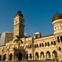 Mundur ke Kuala Lumpur