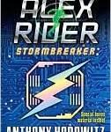 stormbreaker