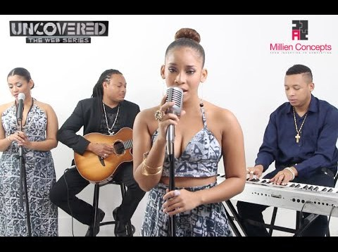 """E1: Destra Garcia """"Lucy"""" 