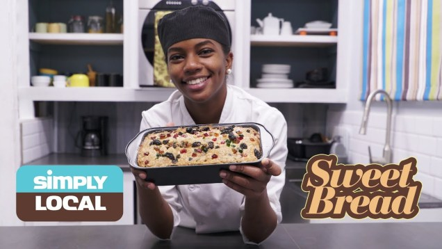 E10: Sweetbread | Simply Local by Eathahfood