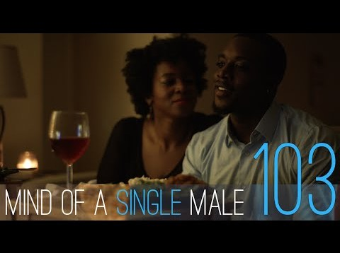 E3  Mind of a Single Man