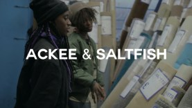 E3: The Carpet Shop | Ackee & Saltfish