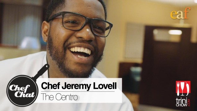 E4: Jeremy Lovell | Chef Chat by Eatahfood