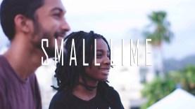 E4: Mental Health | Small Lime