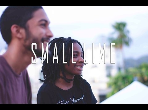 E4: Mental Health | Small Lime