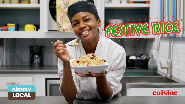 E5: Festive Rice | Simply Local by Eathahfood