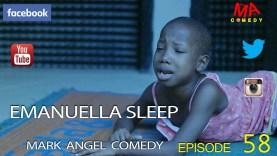 E6: Emanuela Sleep | Best of Emanuela