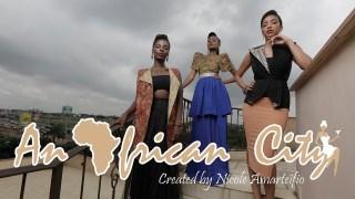 E8: An Ode to Saturdays   An African City