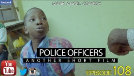 E8: Police Officers | Best of Emanuela
