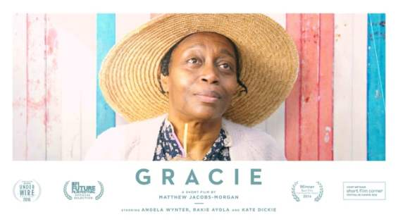 Gracie | Short Film
