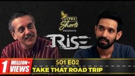 S1 E2: Take that Road Trip | Rise