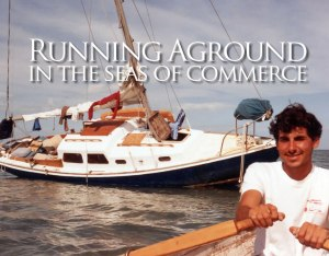 Running Aground in the Seas of Commerce