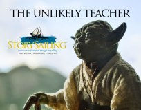 Story Themes: The Unlikely Teacher