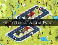 Real Estate and Storytelling