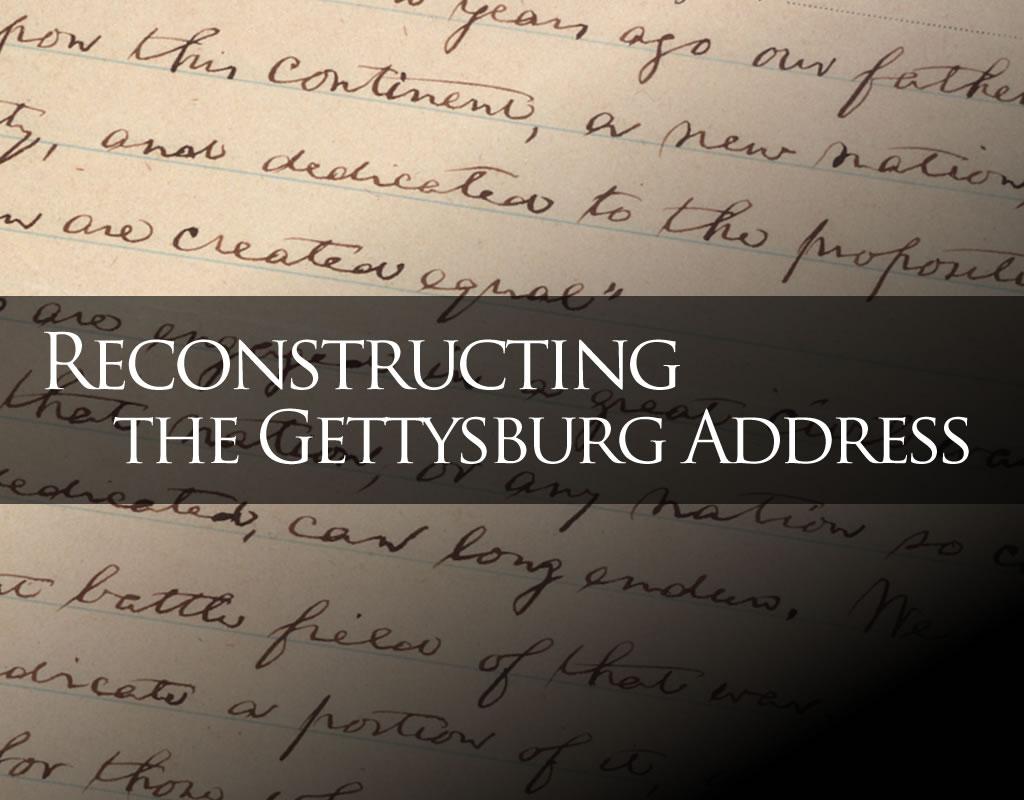 gettysburg header