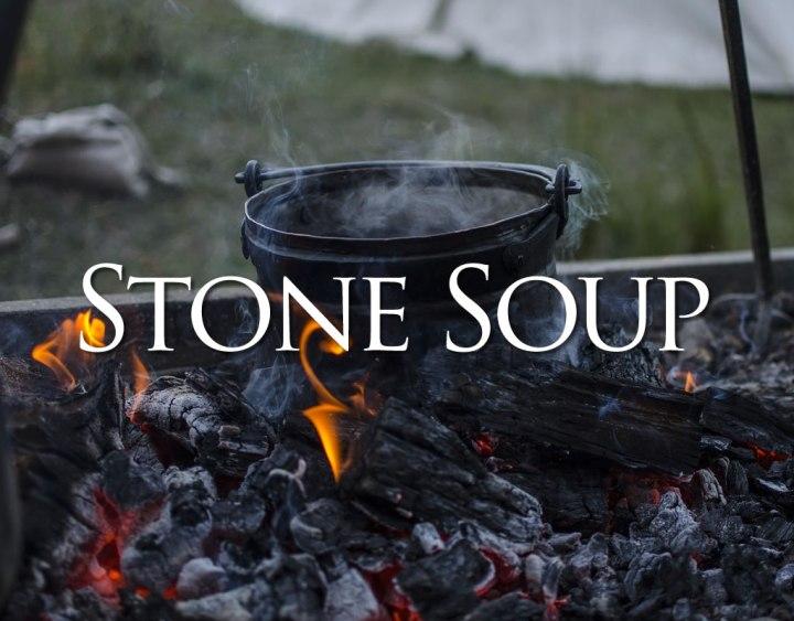stone soup header