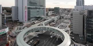 สถานีชินโยโกฮาม่า