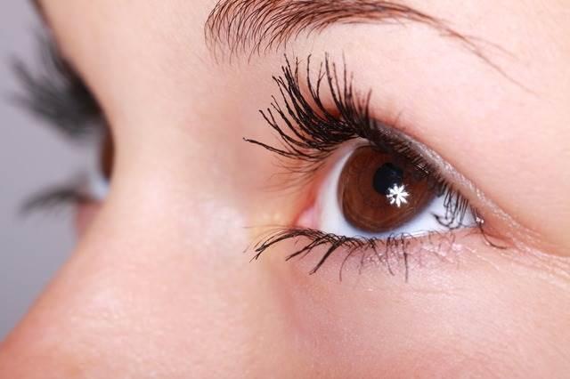 วิธีดูแลดวงตาให้สดใส