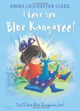 I Love You, Blue Kangaroo - Story Snug