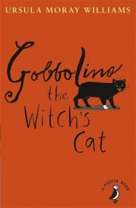 Ursula Williams - Gobbolino the Witch's Cat Story Snug