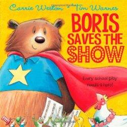 Boris Saves the Show - Story Snug