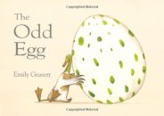 The Odd Egg - Story Snug