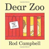 Dear Zoo - Story Snug
