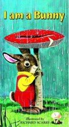 I Am a Bunny - Story Snug