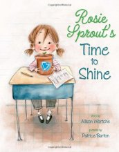 Rosie Sprout's Time to Shine - Story Snug