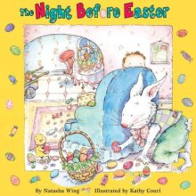 The Night Before Easter - Story Snug