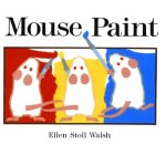 Mouse Paint - Story Snug