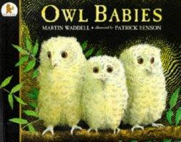 Owl Babies - Story Snug