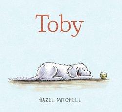Hazel Mitchell - Toby - Story Snug
