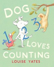 Dog Loves Counting - Story Snug